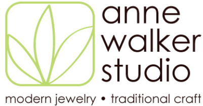Anne Walker Studio Handcrafted Jewelry